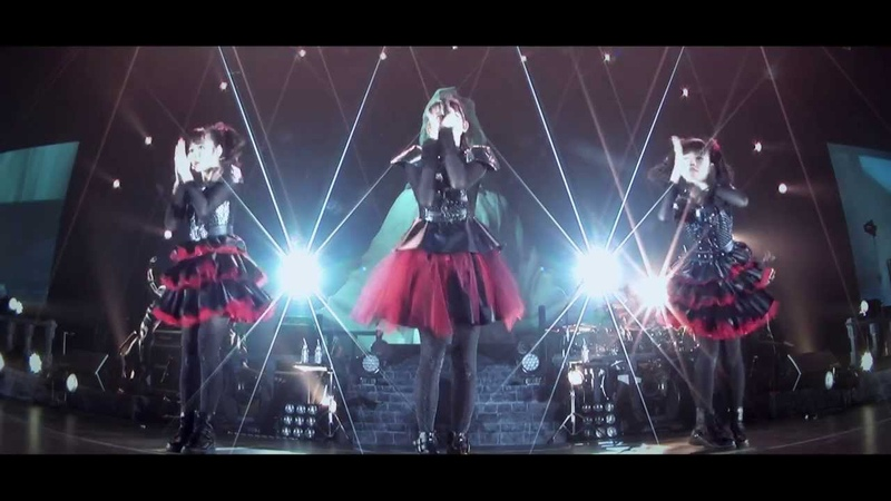 BABYMETAL ギミチョコ!! Gimme chocolate OFFICIAL