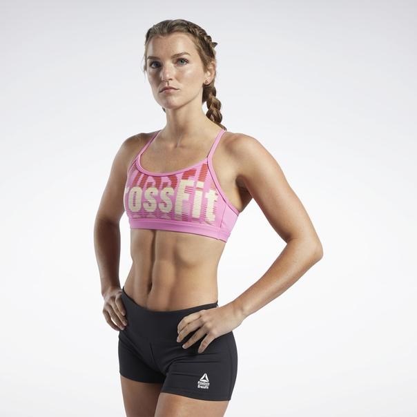 Бра-топ RC Strappy Bra - CrossFit