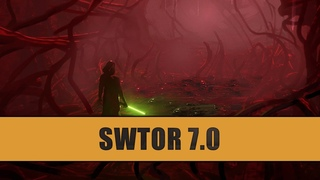 SWTOR 7.0 Legacy of the Sith Expansion Announced