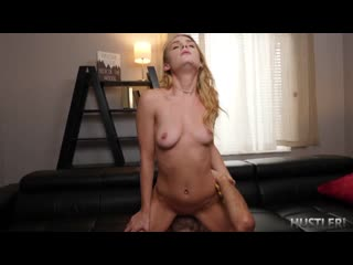 Hustl3r Natalie Knight- Daddy Daughter Swap 3  Busty POV Cumshot Hardcore