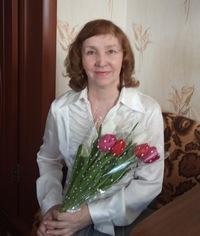 Хабибуллина Луиза (Амирова)