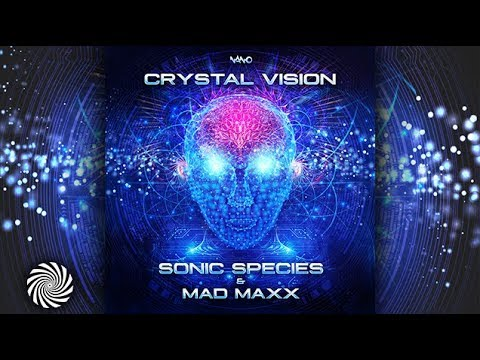 Sonic Species Mad Maxx - Crystal Vision