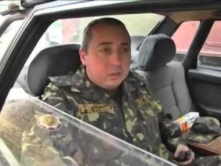 Луганск военные не знают кому они давали присягу