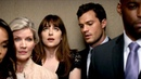 Fifty Shades Darker Sneak Peek Christian and Ana Heat Things Up in an Elevator