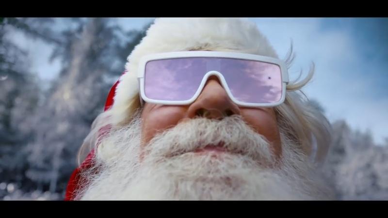 ASDA Christmas Advert 2018