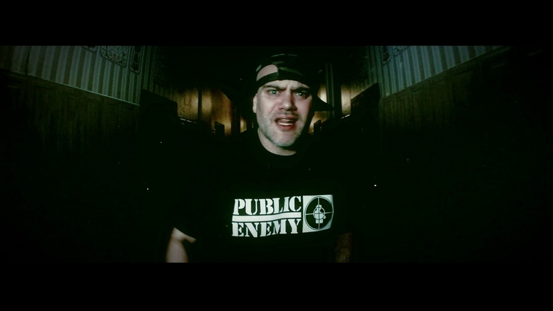 Snowgoons Goon Infantry ft Ill Bill Nems Sicknature Nocturnal DJ Illegal Video by Sixkay