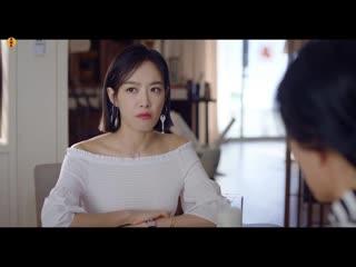 Первая любовь зрелой девушки 40 серия   ( Озвучка Asian Miracle Group )