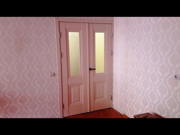 Міжкімнатні двері Новий Стиль колекції Елегант мод Імідж магнолія🚪 БУЛЬВАР ВІКОН ТА ДВЕРЕЙ™