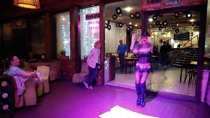 Леди Гага- Шоу пародий и двойников Димы Черникова| Lady Gaga| Гидропарк| Ukraine| Gidrozona| Киев