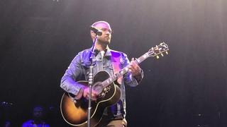 Justin Timberlake - Say Something ( Man of The Woods Tour live in Toronto) opening night