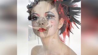 Дефиле. Жанна Асина (Шанали) . Создание образа.