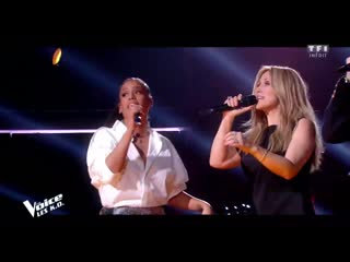 """The Voice - les coachs ouvrent les KO: """"Quand la musique est bonne"""""""