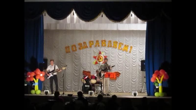 Вокально инструментальный ансамбль Карамбола песня Хотят ли Русские войны