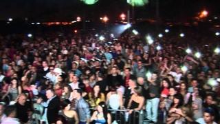 LA  feat OSMANI GARCIA y DJ