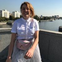 Катерина Кириенко