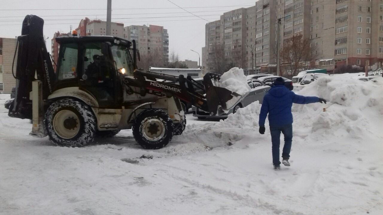 Улица Упита дом 9/1 механизированная уборка