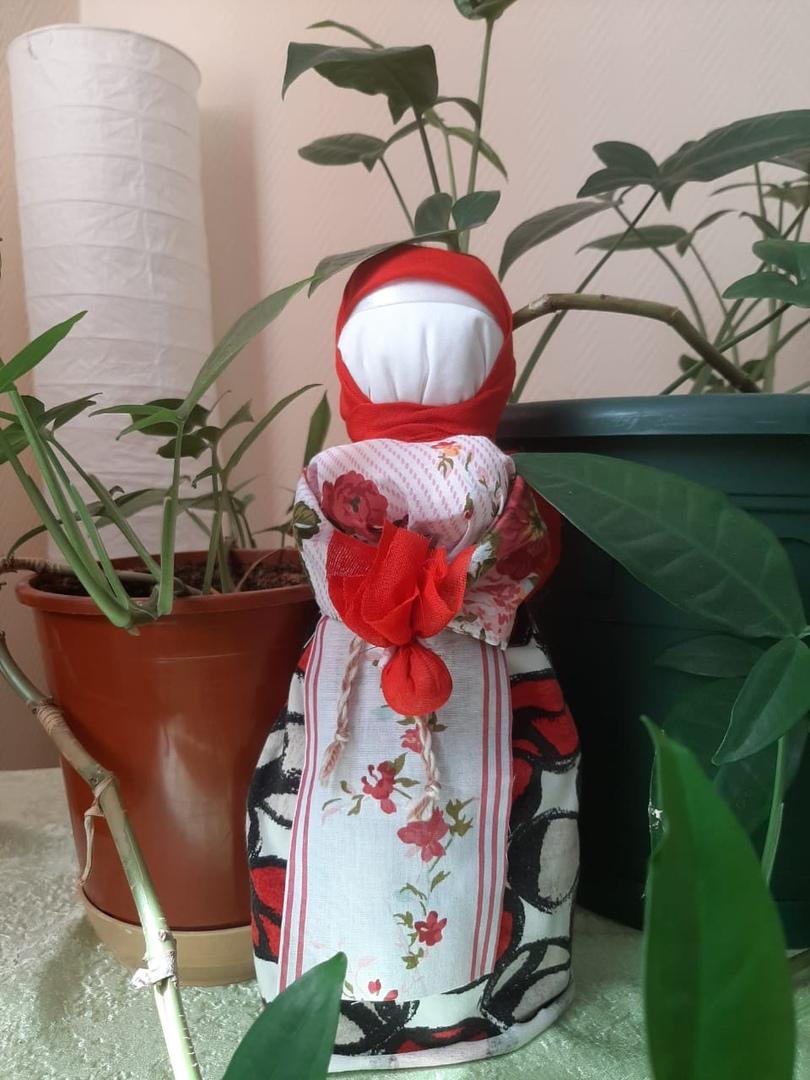 Афиша Екатеринбург Куклоплетение, обережное рукоделие