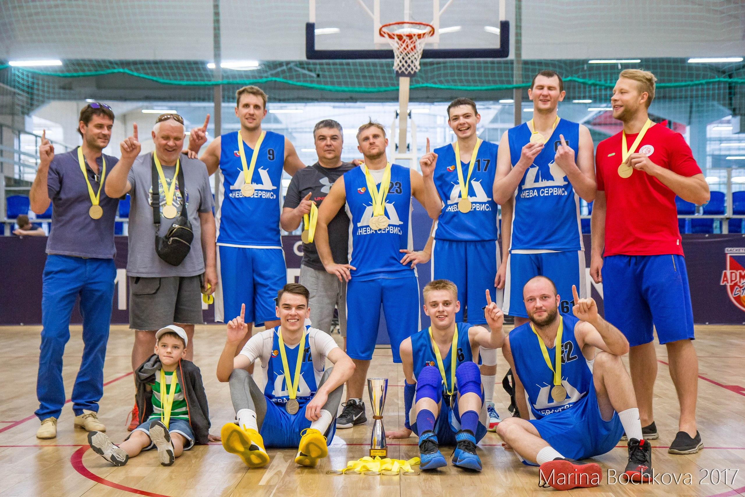 Победитель Кубка «Петровича»