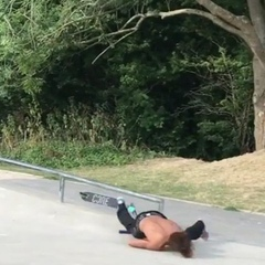 """SCOOTBIBLE on Instagram: """"Tag a friend you've seen slam! 😖🤢 @dantehutchinson ▫️▫️▫️ Use the hashtag #scootbible or DM us your fails to be featured✔..."""