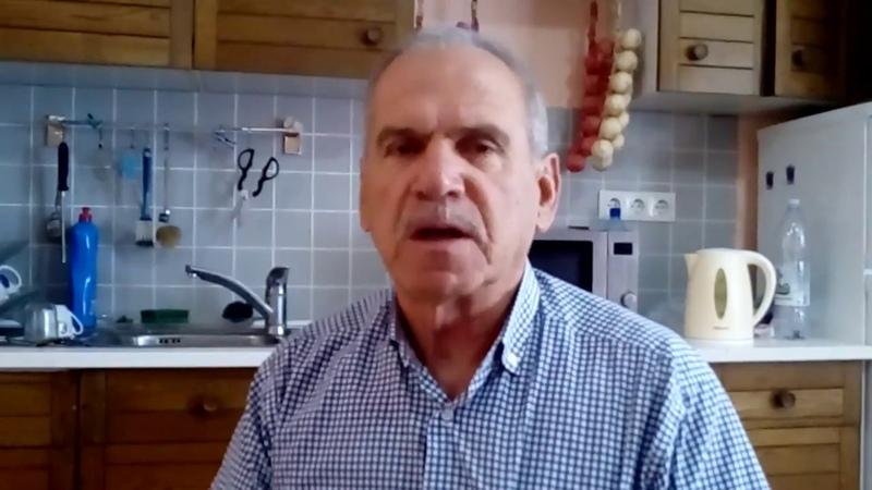 БРАТ ЮНАЛ КАЙМАЗ экс мэр Kirklareli Luleburgaz Ahmetbey Belediye Baskani еski Unal Kaymaz