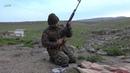 The New International E06 YPG veteran Rojava