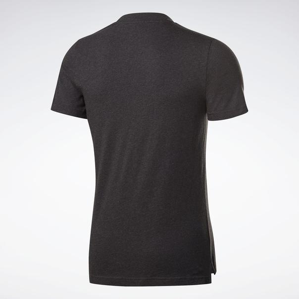 Спортивная футболка Training Essentials Mélange image 8