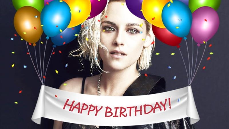 Kristen Stewart happy 30th birthday ❤