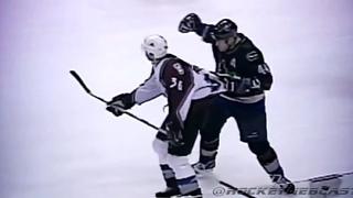 The Todd Bertuzzi vs Steve Moore Saga - TSN Feature (HD)