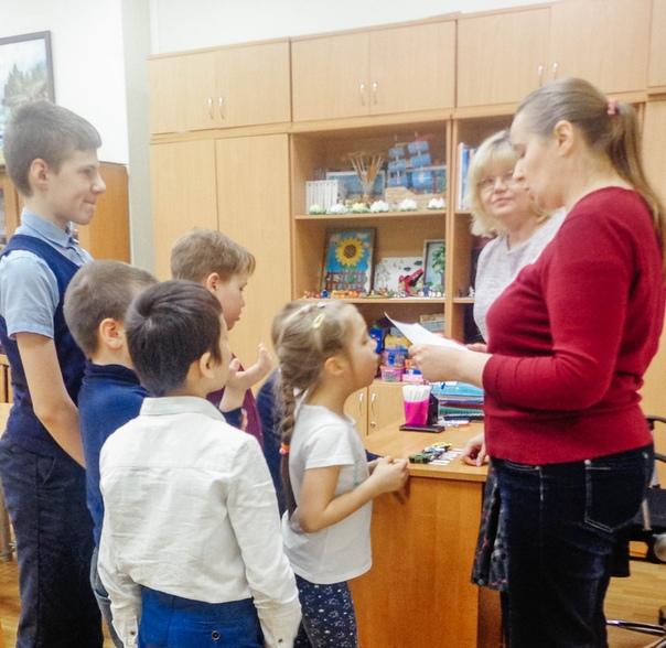 Социально-бытовая ориентация несовершеннолетних в рамках реализации программы «Шаг за шагом», изображение №1
