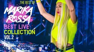 Marika Rossa | Best Live Collection Vol.2 | 2020 [HD]