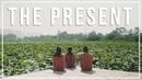 """KINJAZ: """"The Present"""" By VillN, M-PACT, Logistx"""