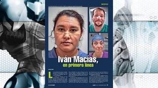 Revista Proceso 14 Marzo 2021 Audio Gerardo Fernández Noroña Rueda de Prensa 🎦🎦🎦