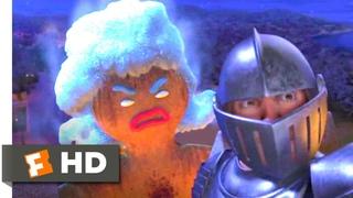 Shrek 2 (2004) - I Need a Hero Scene (7/10)   Movieclips