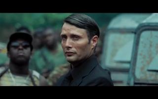 JAMES BOND 007: NO TIME TO DIE Official Trailer (2020) Daniel Craig, Rami Malek Movie HD · #coub, #коуб