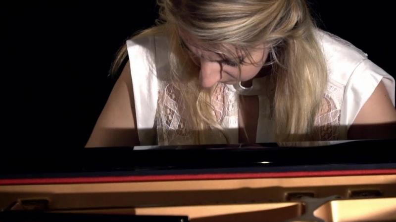 Lise de la Salle Bach Unlimited 4 Bach Busoni Chaconne