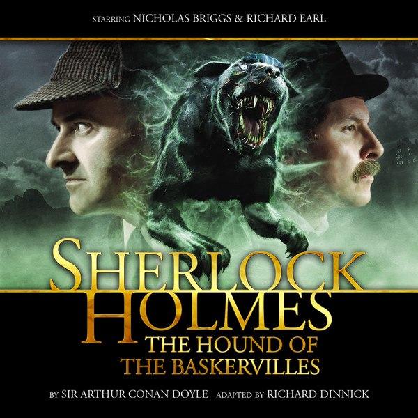 AUDIO + BOOK: Автор: Sir Arthur Conan Doyle