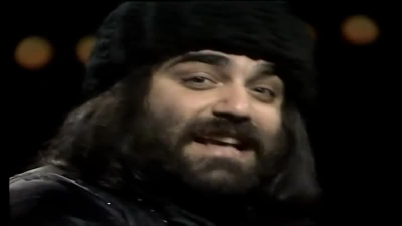 Хиты 80 х Demis Roussos From Souvenirs to Souvenirs
