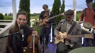 Отава Ё - Заливочка live (Otava Yo - Zalivochka)
