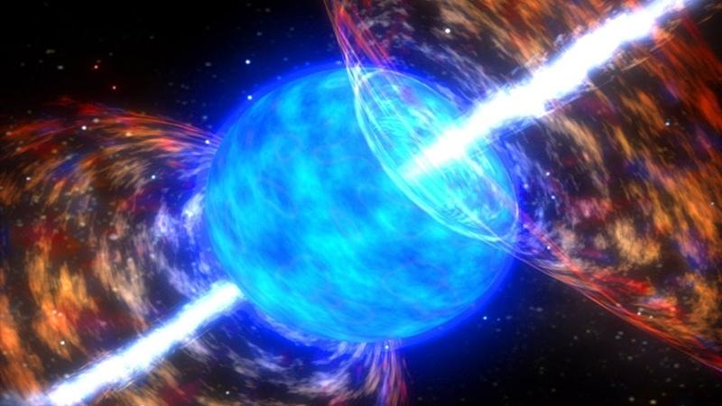 Другие миры Крайности космической погоды Документальные фильмы про космос