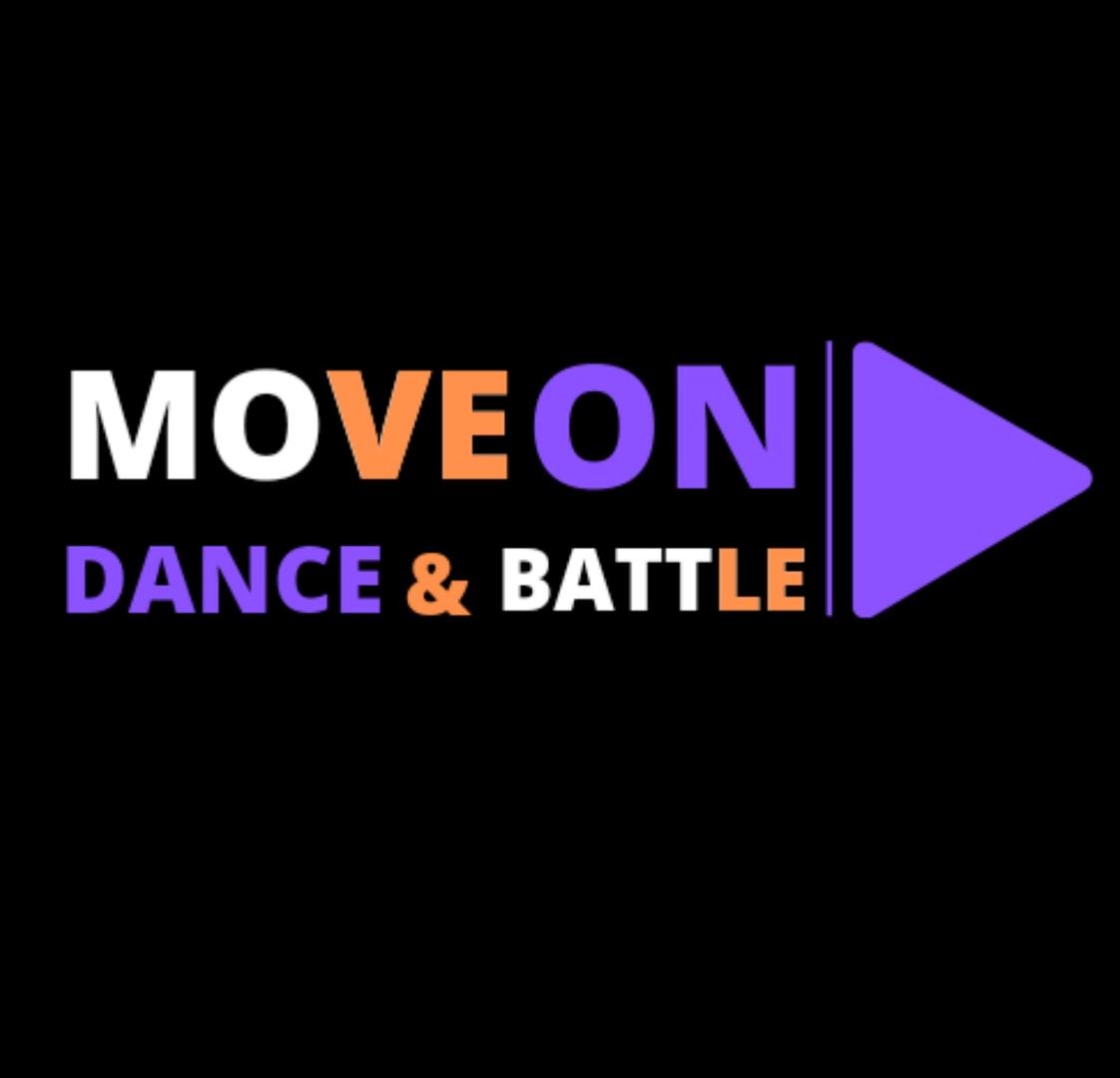 Афиша Краснодар MOVE ON Hip-hop Party