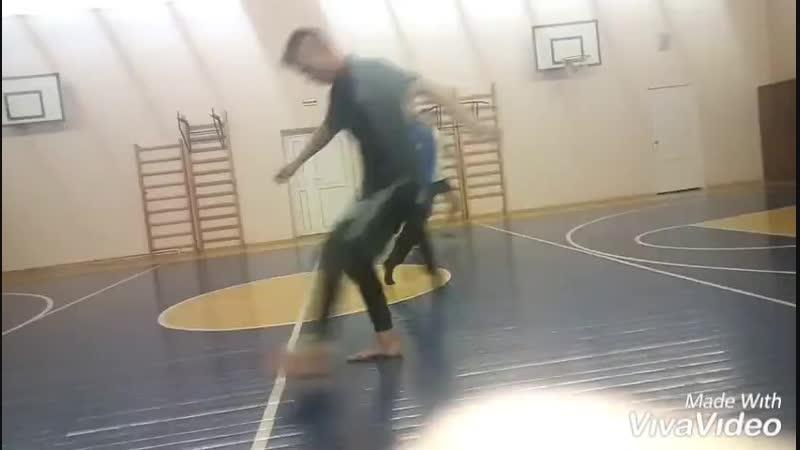 поражение Тополево
