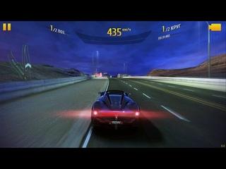 The Secret Lab | Ferrari LaFerrari Aperta [PRO Rank] | Asphalt 8