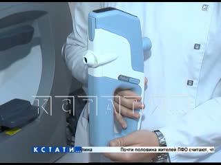 Новогодние подарки в виде медицинского оборудования поступают в нижегородские больницы