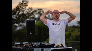 D-Nox - DJ set from the Aztec Stadion in Mexico City [Progressive House/ Melodic Techno DJ]