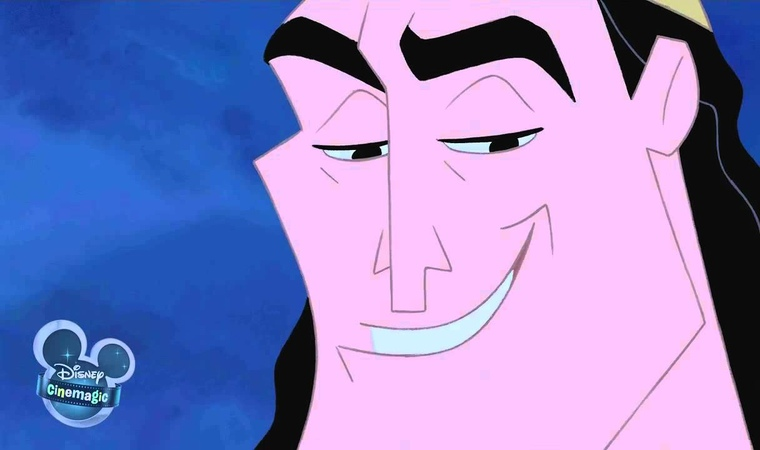 Kronk Quote It's all coming together