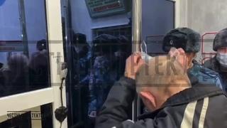 Маньяк Виктор Мохов вышел на свободу/ эксклюзив от честного детектива/ скопинский маньяк едет домой.