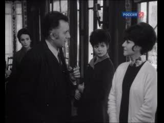 Расследования комиссара Мегрэ (серия 4, часть 2) (Les enquêtes du commissaire Maigret, 1968), режиссер Жан-Пьер Декур