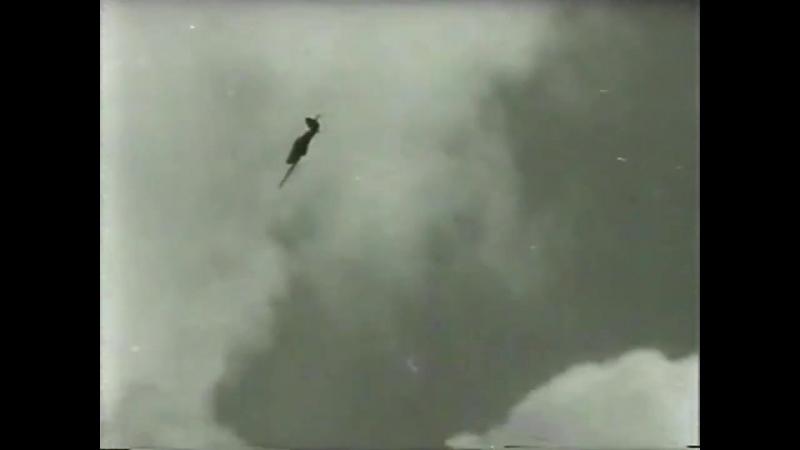Последний рейс Альбатроса 1971 военный шпионский реж Леонид Пчёлкин