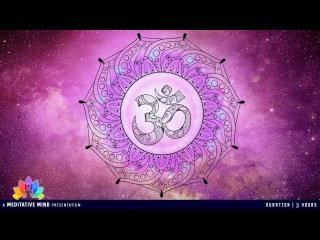 Crown Chakra Awakening ♥ This Beautiful Indian Flute Music can help !!