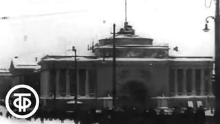 А музы не молчали. О вкладе деятелей культуры осажденного Ленинграда в оборону города (1973)